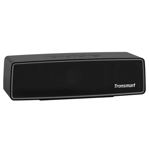 Tronsmart Studio 30W Smart Bluetooth Speaker, SoundPulse Technology, APP Control, Dynamic 2.1 Sound, Tune Conn Link Up To 100 Speakers, 15 Hours Playtime, Type C, Voice Assistant, IPX4