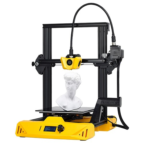 Artillery Hornet 3D Printer 220x220x250mm Build Volume 32Bit Mainboard Ultra Quiet Printing