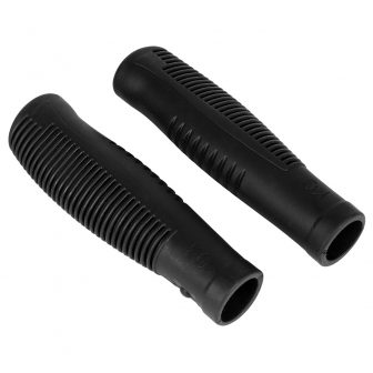 1 Pair KUGOO S1 Electric Scooter Handlebar Gloves Black