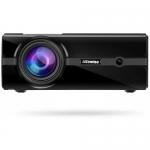 Alfawise A12 2000 Lumens Smart Projector – Eu raktár