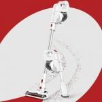 Alfawise FJ166A Cordless Vacuum Cleaner – EU raktár