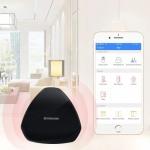 Alfawise KS1 Smart Home Universal Remote Controller