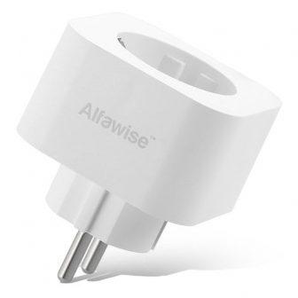 Alfawise PE1004T Smart Plug EU szabvány
