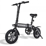 Alfawise X1 Folding Electric Bike
