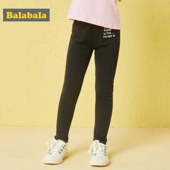 Balabala pants for girls toddler kids bottoms pants for children girls skinny...