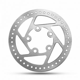 Electric Scooter Brake Disc Rotors Pads Replacement Parts for Xiaomi Mijia M365