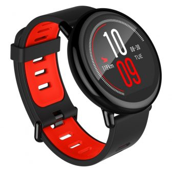 (English Version) Xiaomi HUAMI AMAZFIT Pace Smart Sports Watch Support Strava Bluetooth...