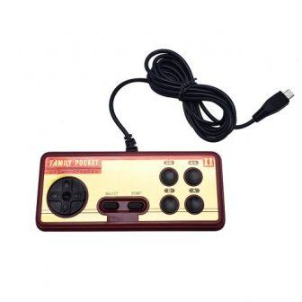 FC280 Children Mini Nostalgic Handheld Game Console Handle