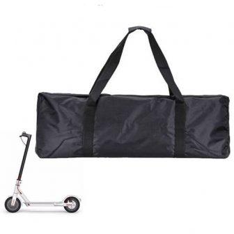 Foldable Portable Scooter Bag Carrying Handbag