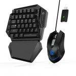 GameSir VX E-sports AimSwitch Wireless Keyboard Mouse Combo
