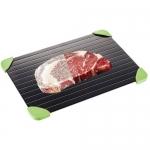 Gocomma Kitchen Fast Defrosting Tray