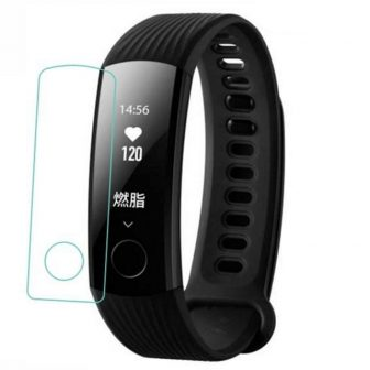 HD Explosion Protection Screen Protector Film For Huawei Honor Band 3