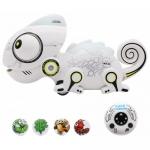 Intelligent Chameleon Remote Control Electric Machine Toy