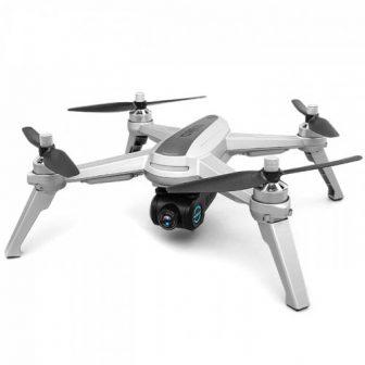 JJRC JJPRO X5 5G WiFi FPV RC Drone GPS pozicionálási magasság tartás...