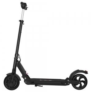 KUGOO S1 Folding Electric Scooter – EU raktár!