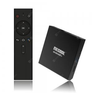 MECOOL KM9 Pro Android TV Box
