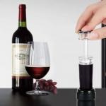 Wine Vacuum Stopper