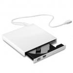 USB 2.0 External Combo Optical Drive CD/DVD Player Burner for PC