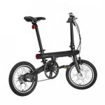 Xiaomi QICYCLE EF1 Smart Bicycle Foldable Electric Bike – EU raktár