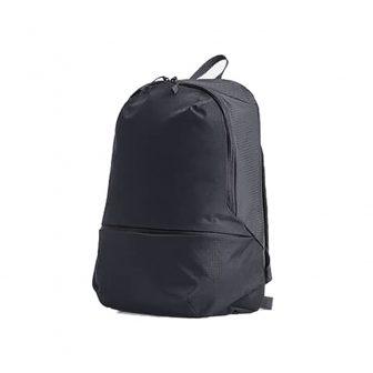 Xiaomi Zanjia Waterproof 11L Lightweight Backpack - Black